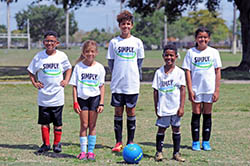 Simply Soccer Spring Break SharksSm